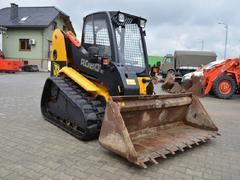 Skid Steer Loader JCB