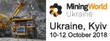 MiningWorld Ukraine 2018